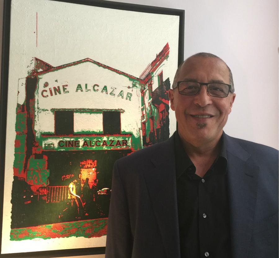 News News «Esperanza», l'exposition qui donne la parole aux couleurs du drapeau marocain